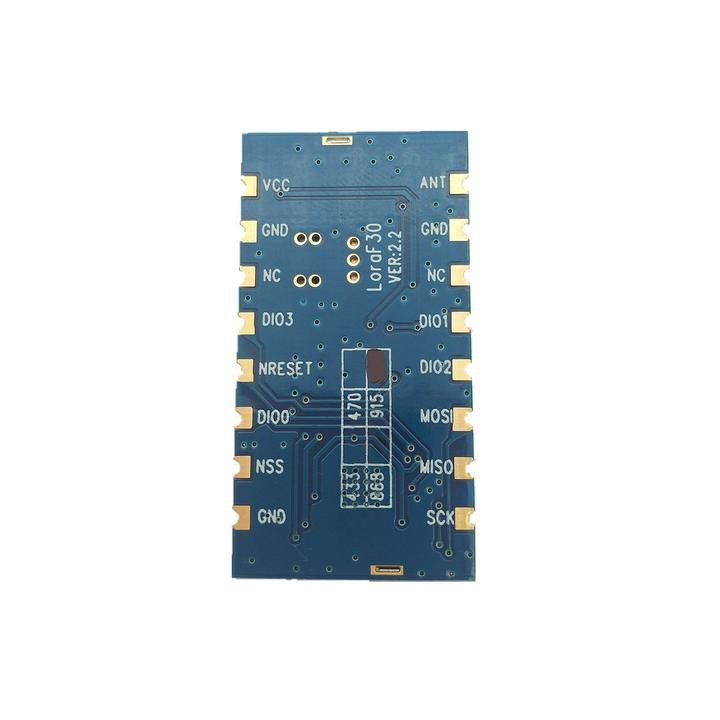 USD 12 5 / PCS ! LORA1276F30 High Power 500mW LoRa Module