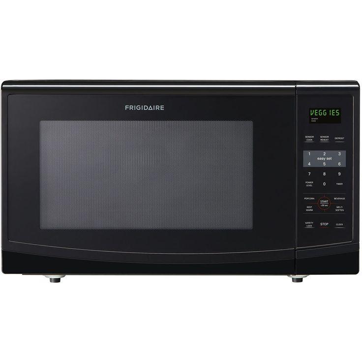 Frigidaire 22 cu ft 1200w countertop microwave