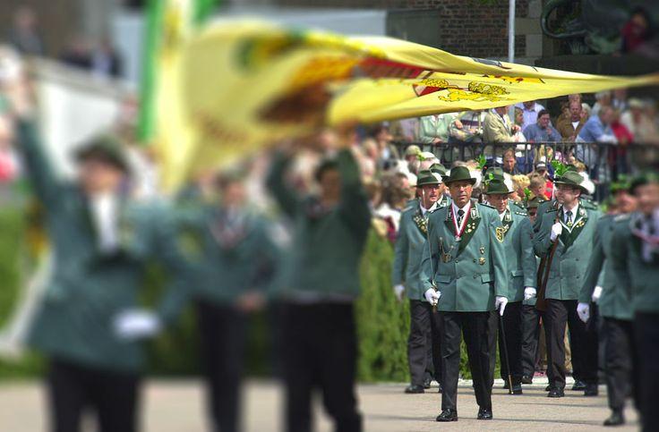 Dat schönste auf der Welt...   Neusser Bürger-Schützenfest! #neuss #flimmflaemmkes #schuetzengilde