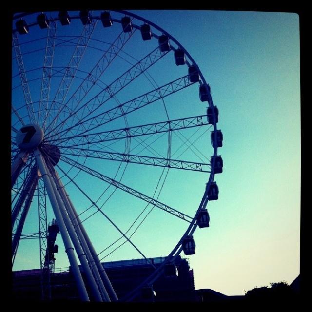 Brisbane eye..