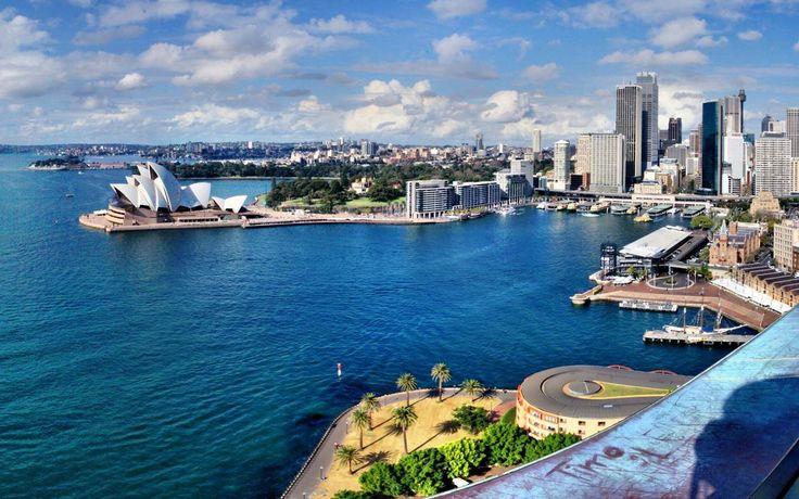australia | Sydney - Australia Wallpaper (32220044) - Fanpop fanclubs