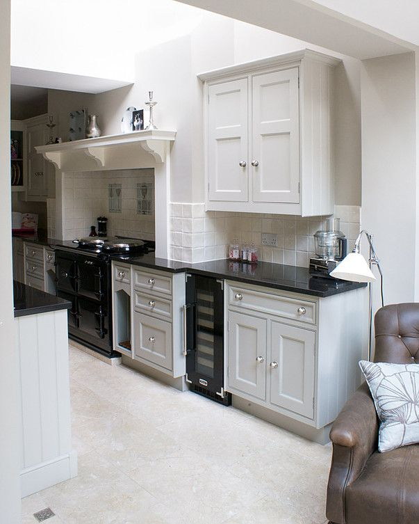 Woodland House | Portfolio | Cheshire Furniture Company