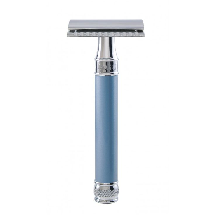 The Edwin Jagger Ladies Safety Razor is a great addition to Edwin Jagger's range of safety razors.  35% discount.