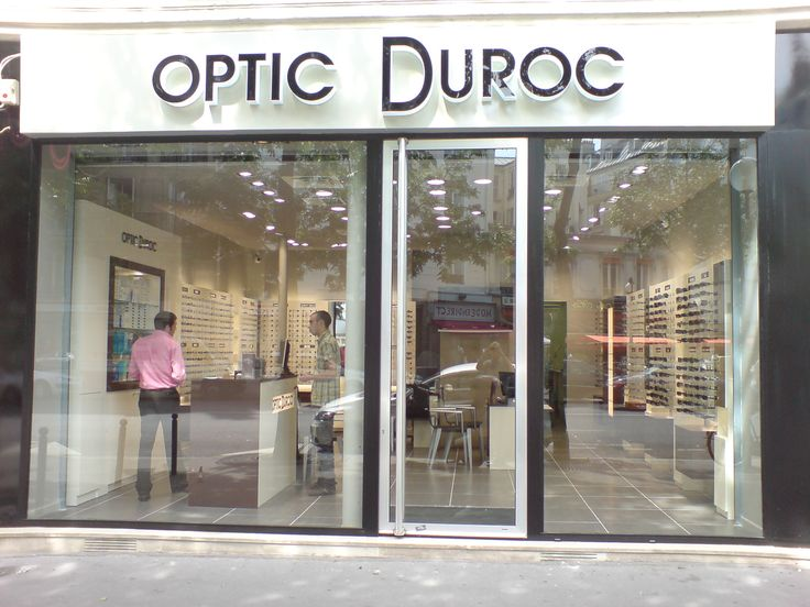 meilleur opticien paris