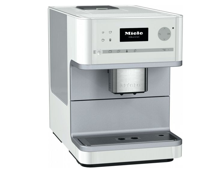 This Miele coffee machine is available now at eVacuumStore.com. We offer secure checkout, live assistance, and free shipping over $50.