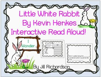 260 Best Images About Kevin Henkes On Pinterest Author