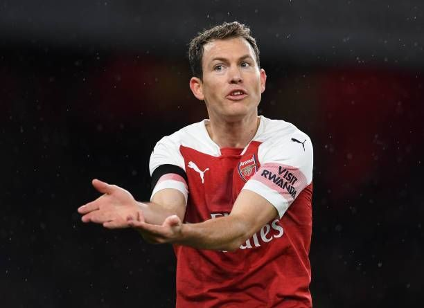 Stephan Lichtsteiner Reveals An Update His Future And Arsenal Fans Wont Like It Arsenal Arsenal News History Books