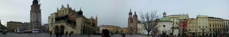 Krakow... Poland