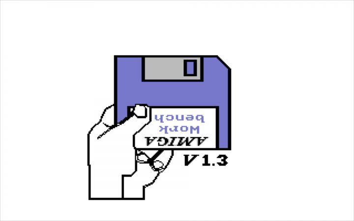 Amiga Games Online Spielen