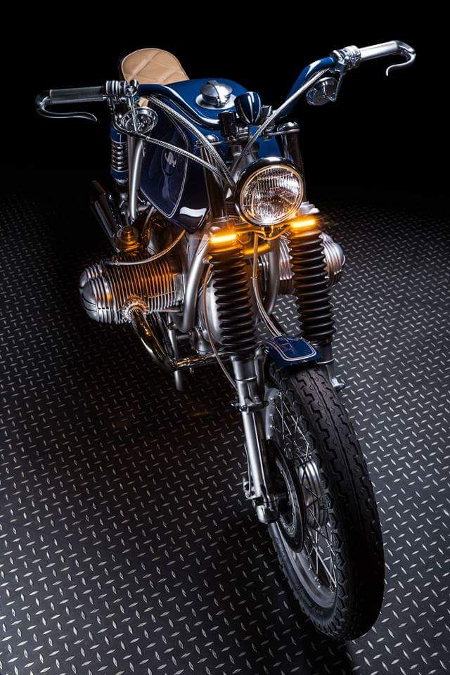 JK11 BMW R100/7 1977 | JeriKan Motorcycles