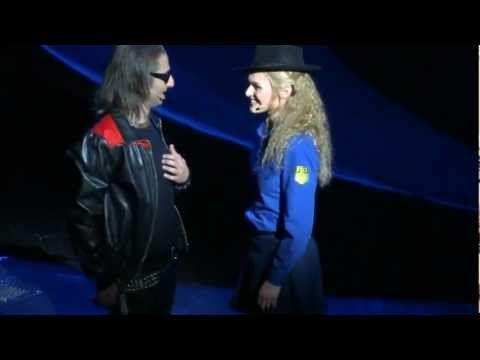 Hinterm Horizont Musical - Bis ans Ende der Welt & Ich bin Rocker - YouTube