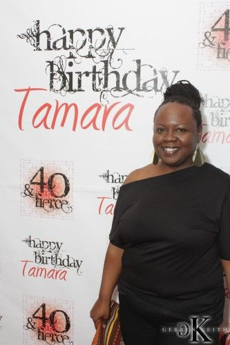Speedpro Imaging Of Greater Atlanta Birthday Backdrops