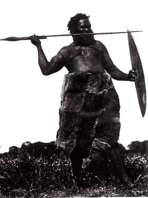 Blueswami - Old Photos of Australian Aborigines - Old Photos of Australian Aborigines