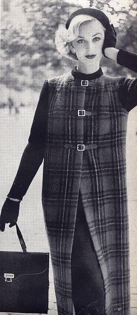 Fashion, 1950's
