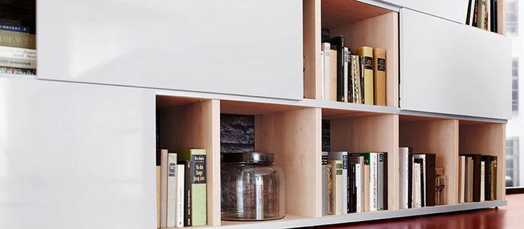 265 best Furniture Sliding Door images on Pinterest Cucina, Home - küchen team 7