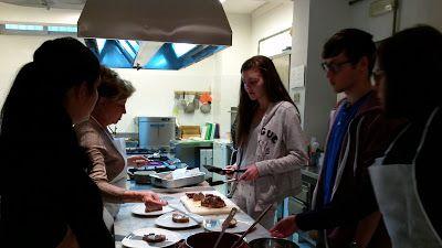 """Giglio Cooking School: Cucina Toscanissima ieri con gli Studenti di """"La C..."""