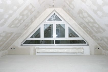 How to Finish an Attic Room