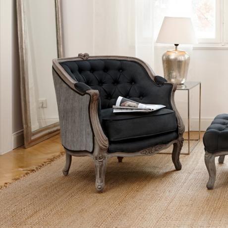 'Sessel Annezay' gesehen auf Loberon.de