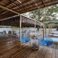 RIVIERA Beach Bar | Skarlakidis Architecture Studio + G. Bartzioumas Photography: studiovd.gr / N.Vandinoudis-C.Dimitriou http://www.skarlakidis-architecture.com/riviera #instagreece #greece #summer #destination #beachbar #riviera #skarlakidis #architecture #modern #design #landscape #vacations #tourism #garden #coast #plage #halkidiki #chalkidiki #agiosioannis #sithonia #nikosvandinoudis #studiovd #mediterranean #greek