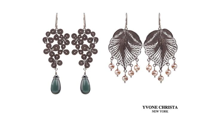 Liguori - DEJAVU, Catalogo 2013 Brand: #Yvonechrista #liguorigioielli #jewels #rome #pinterest #images #design #brand #italy