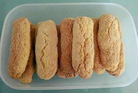 Biscotti da colazione Bimby 3.27 (65.45%) 11 votes Biscotti da colazione BImby, i classici biscottoni da inzuppare nel latte o nel tè. Foto e ricetta di Claudia P. Stampa Biscotti da colazione Bimby Ingredienti 100 gr di zucchero 250 gr di farina 00 1/2 bustina di lievito per dolci vanigliato 1 uovo 40 gr olio …