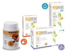 PESO+MENO+SYSTEM+3+PRODOTTI+PIU+FUNGO+REISHI+IN+OMAGGIO+SCONTO+50%