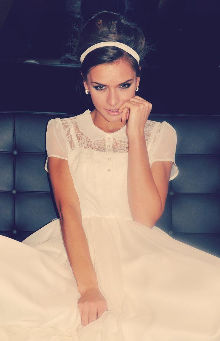 Suknie ślubne Mia Lavi model 1406