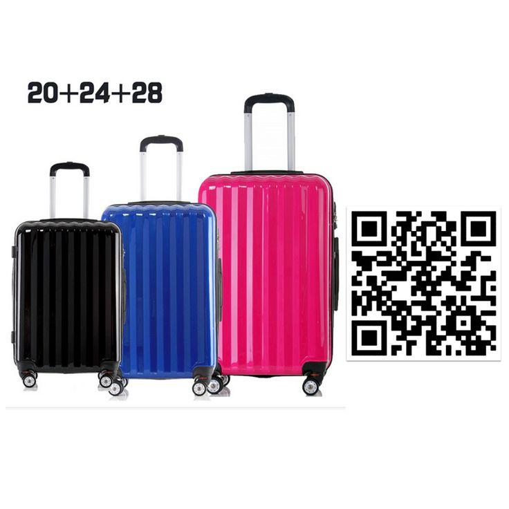 76 best luggage suitcase images on Pinterest   Luggage suitcase ...