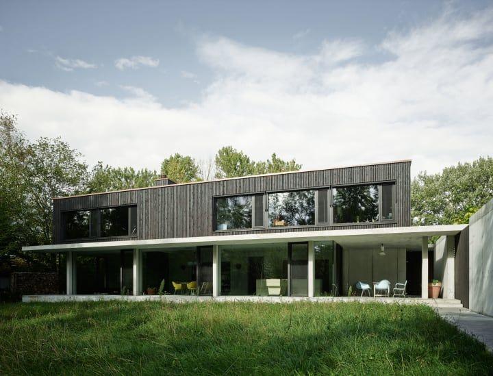 Einfamilienwohnhaus Ipsach