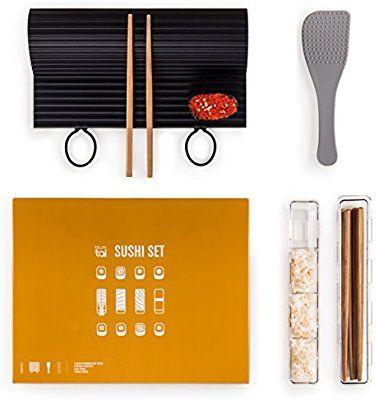 25+ parasta ideaa Pinterestissä Sushi selber machen set - selber machen küche