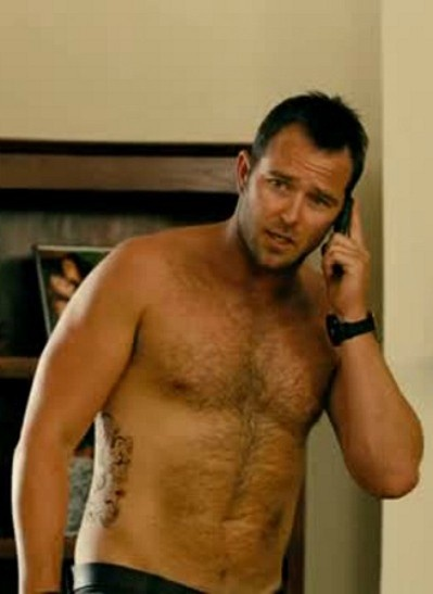 Sullivan Stapleton - Strike Back - Season 3 opener