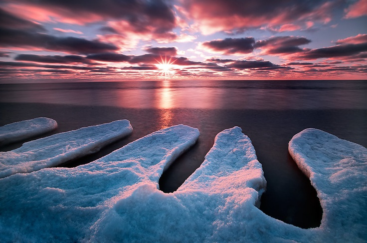 Lake Michigan: Natural Photography, States Parks, Winter Colors, Winter Photography, Wonder World, Amazing Landscape, Plants, Landscape Photography, Lakes Michigan