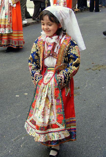 Cavalcata Sarda 2008; Ollolai