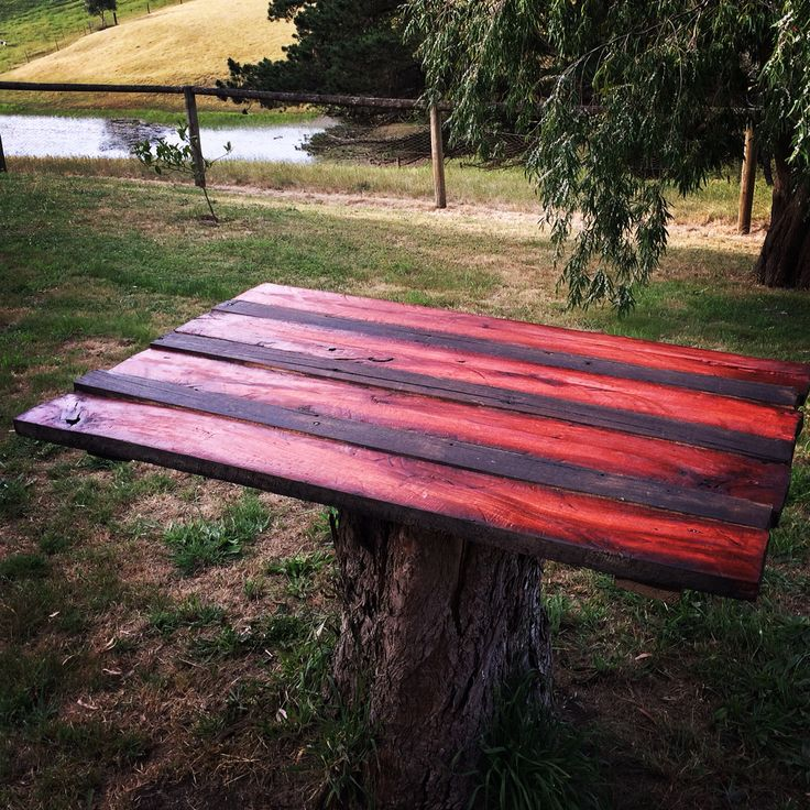 Epoxy Driftwood Table: 25 Best Images About Red Gum On Pinterest