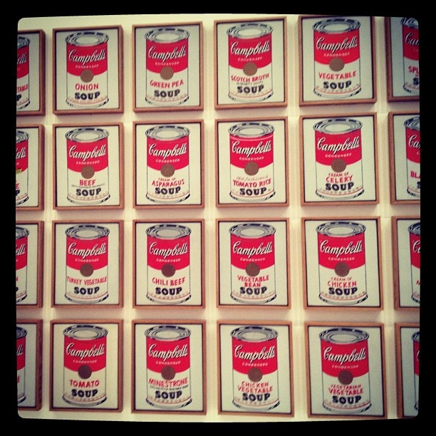 MoMa - Warhol : Free every Friday from 4 pm to 8 pm. Get there early, the line can wrap around the block! This is my favorite museum in NYC. The address is:11 West 53 Street