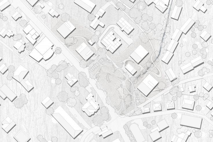 Wohnsiedlung in Horgen, Mirlo Urbano