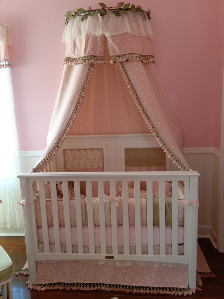 10 Best Danica S Pink Nursery Shabby Chic Images On