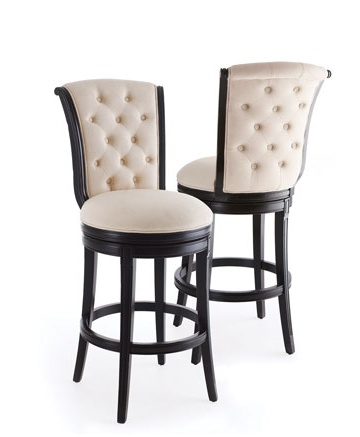 Quot Monohan Quot Tufted Barstool Amp Counter Stool Especially