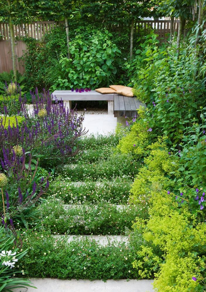 1205 best Gardens images on Pinterest Landscaping Garden ideas