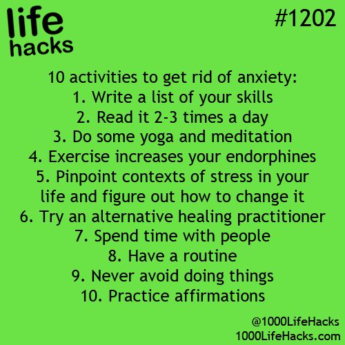 A must for any age! Please spread this pin as it is incredibly helpful to help combat anxiety. I wish you all well.