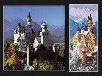 Германия - Бавария - Замок Нойшванштайн