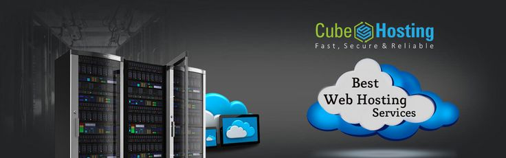 Cubehosting is the #Best #Web #Hosting services in Bhopal. We have been offering the services for more than 10 years - https://goo.gl/F2GUQ6