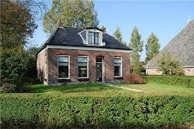 nederlandse huizen