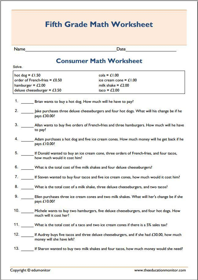 Thanks Math Worksheets   Aligned to the  mon Core Curriculum also  moreover Percentage Word Problems   Fun Friday   Math  Worksheets  Math as well The Matrix and Solving Systems with Matrices – She s Math in addition Math Alge 1 Worksheets Printable Alge Printable Worksheets B together with Problem solving with fractions  decimals and percentages further  besides Math Worksheets as well Measurement Conversion Word Problems 5th Grade Worksheets likewise Number – Consumer Maths   ppt download moreover Consumer Math Word Problems Worksheet for 3rd   4th Grade   Lesson further  besides worksheet  Consumer Mathematics Worksheets additionally Percentage Word Problems  2   Worksheet   Education furthermore Math Worksheets   Dynamically Created Math Worksheets further . on consumer math word problems worksheet