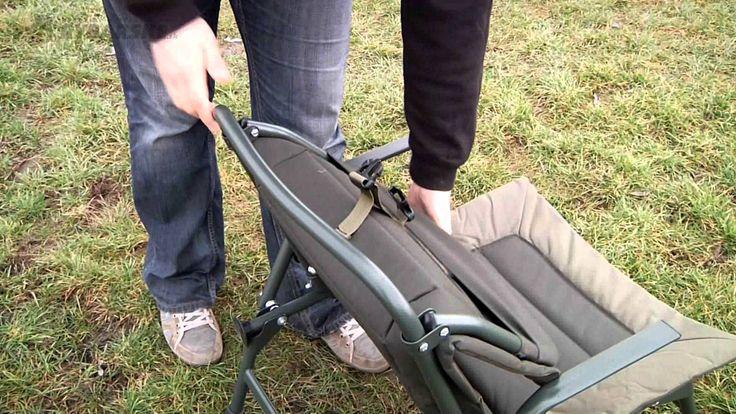 Kvalitné, pohodlné a ľahko prenosné. Asi to najlepšie charakterizuje rybárske kreslo Premium Long od Mivardi. http://www.rybarskepotrebyryba.sk/clanky/40/PRODUKT-TYZDNA-Kreslo-Mivardi-Chair-Premium-Long/