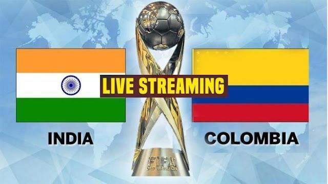 FIFA Under 17 World Cup 2017 Live Streaming: When and where to watch India vs Co...