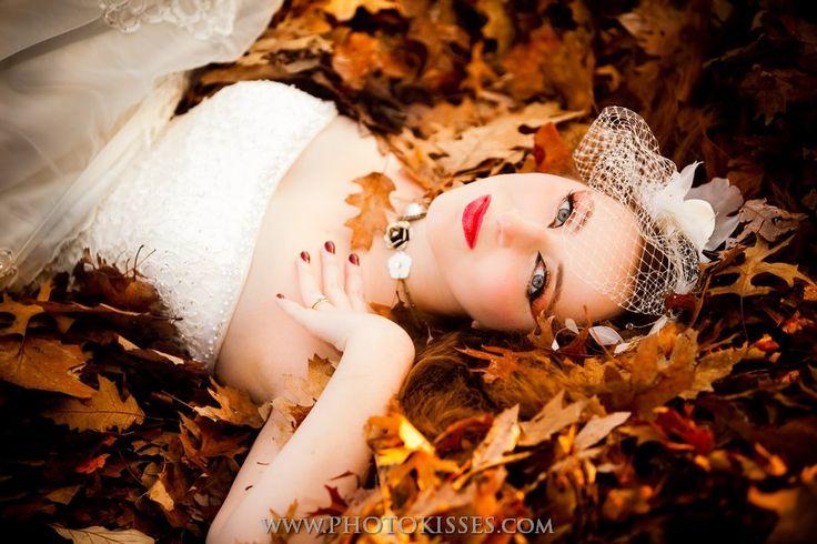 Sarah's post-wedding dress session - Orlando wedding photographer ...