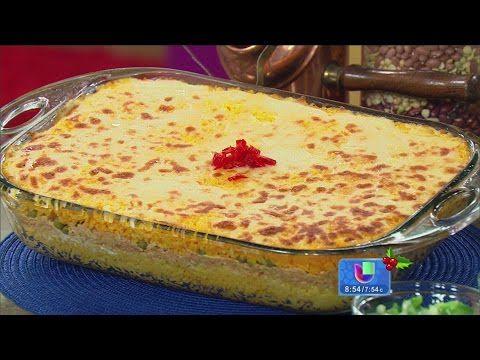 Cuban Imperial Rice Miami--Arroz Imperial Miami - YouTube