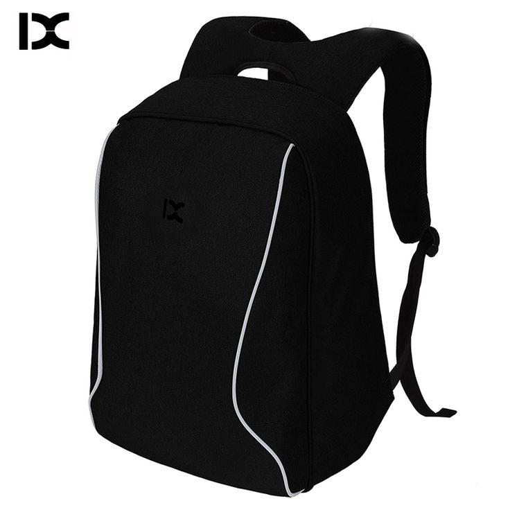 School Bag  Men Women 15.6inch Laptop Backpacks For Teenager Fashion Male Mochila Leisure Travel Backpack Anti Thief Rucksack //Price: $24.48 & FREE Shipping //     #hashtag1