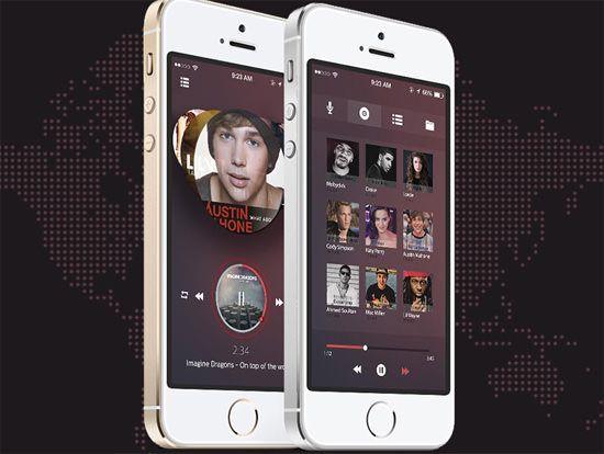 mobile music player - Google zoeken